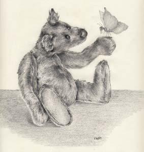 Air de tendresse ame de nounours catalogue de l 39 exposition l 39 affichage mural panneaux et images - Dessin ours en peluche ...
