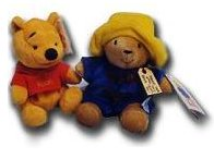 winnie l'ourson et paddington